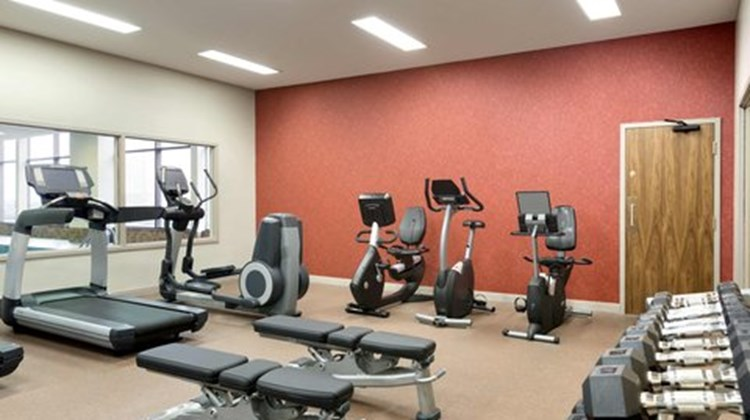 Delta Hotels by Marriott Saint John Health Club