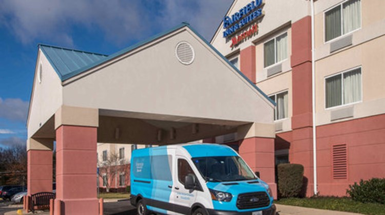 Fairfield Inn & Suites Dulles Chantilly Other