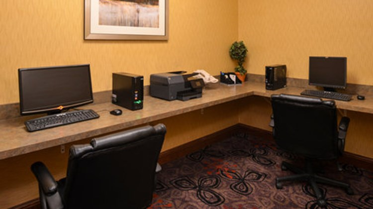 Holiday Inn Express & Suites Lancaster Other