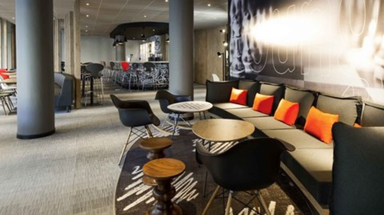 Hotel Ibis Gent Kathedraal Other