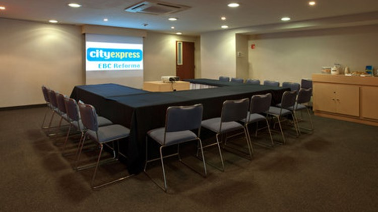 City Express EBC Reforma Meeting