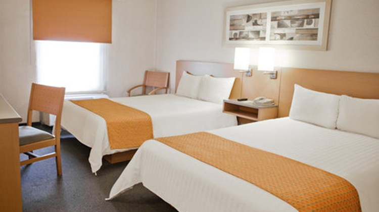 City Express Monterrey Santa Catarina Room
