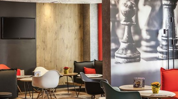 Ibis Hotel Poitiers Other