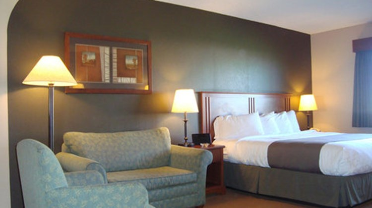 AmericInn of Sioux City Other