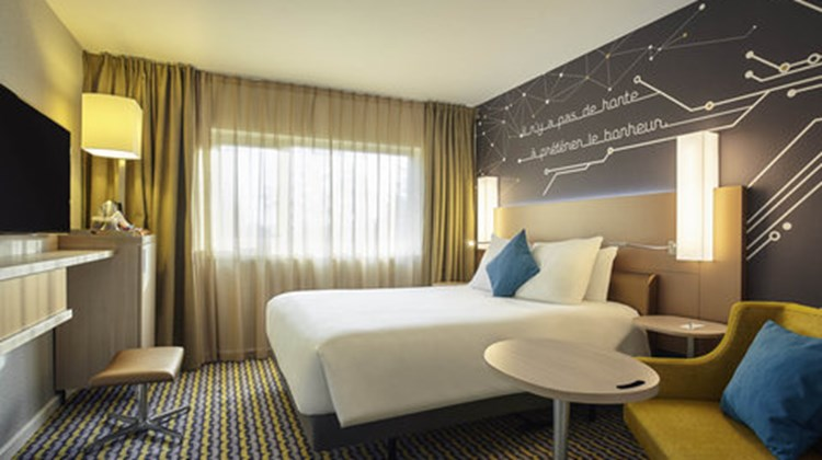 Mercure Paris Sud Les Ulis Room