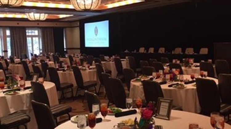 InterContinental Stephen F Austin Ballroom