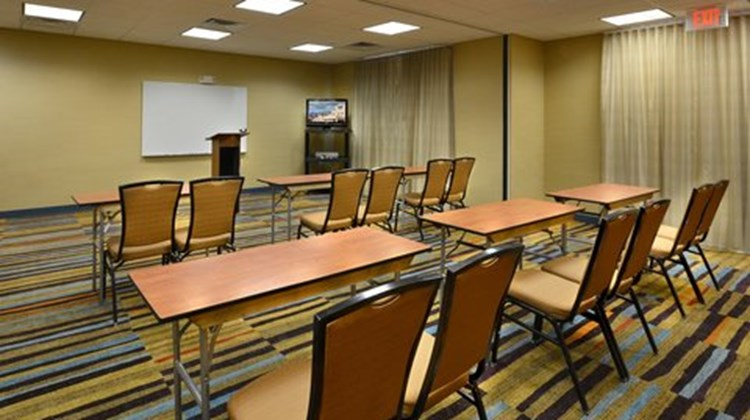 Fairfield Inn & Suites Wytheville Meeting