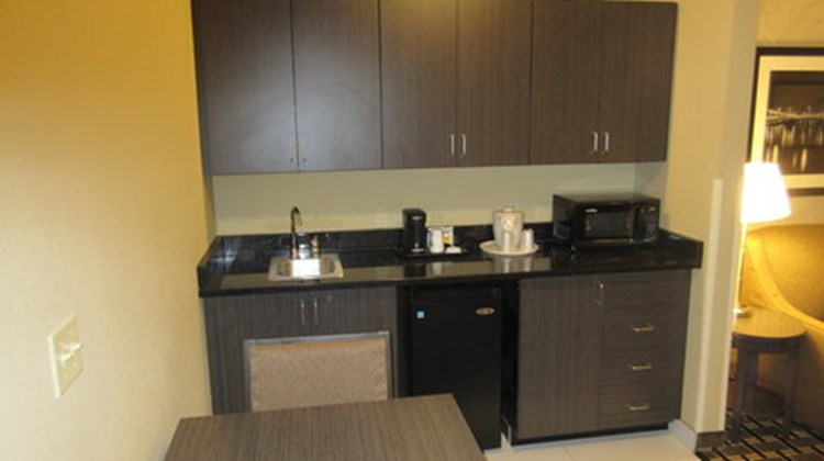 Holiday Inn Express & Suites Butler Room