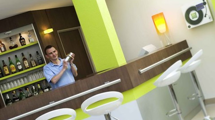 Ibis Styles Bordeaux Airport Other
