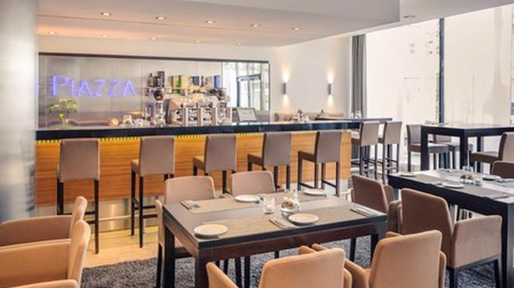 Mercure Hotel Duesseldorf City Nord Other