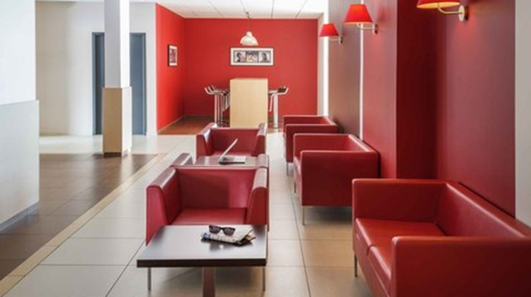 Ibis Hotel Cholet Other