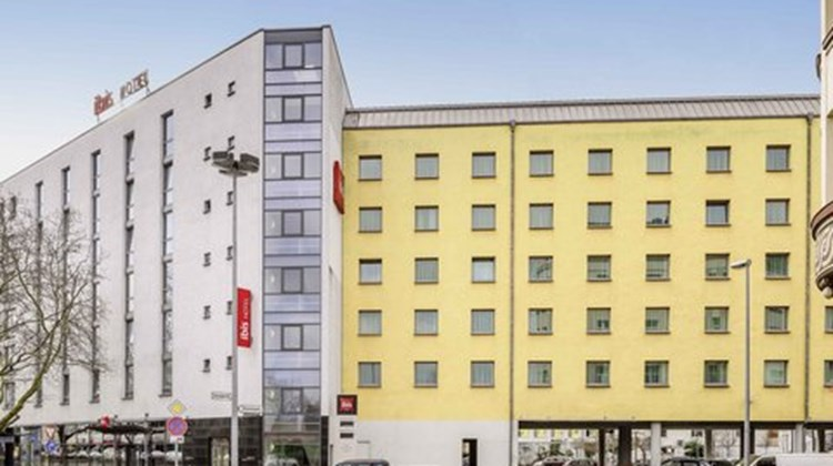 Ibis Hannover City Hotel Exterior