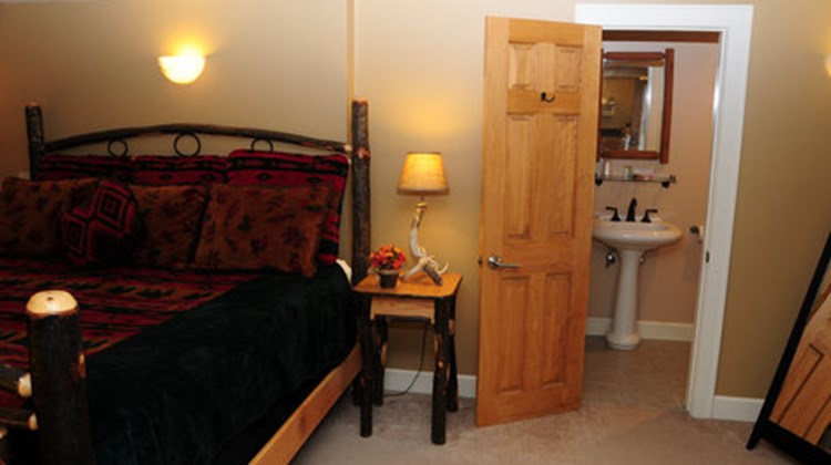 Alpine Lodge Suite