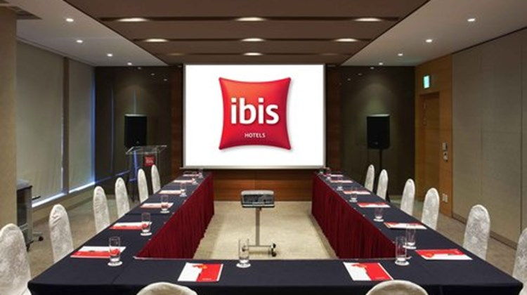 Hotel Ibis Myeong-dong Meeting