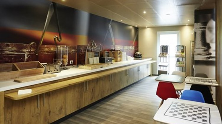 Ibis Hotel Valenciennes Other