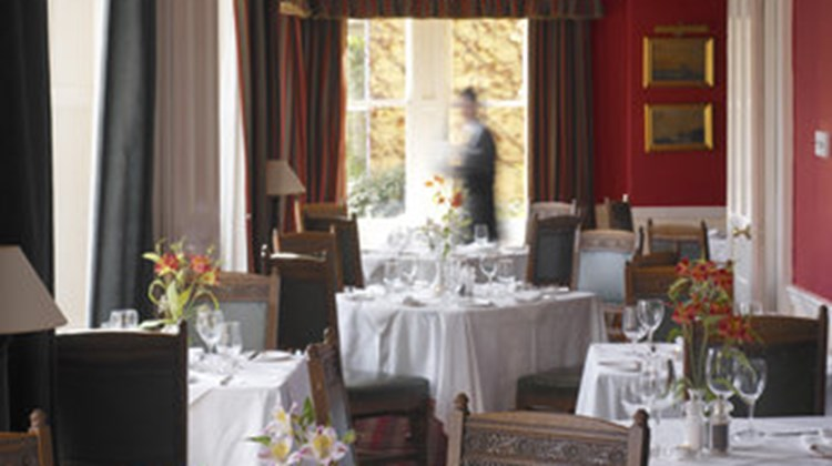 Dunraven Arms Hotel Restaurant