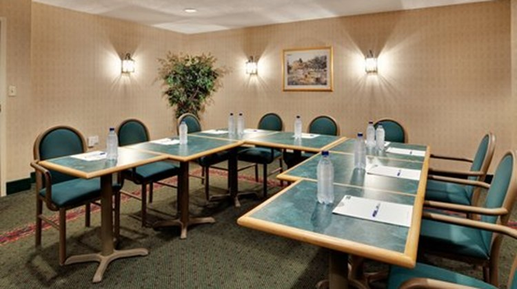 Holiday Inn Express Elizabethtown Meeting
