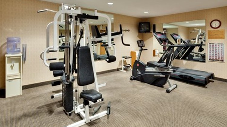 Holiday Inn Express Elizabethtown Health Club