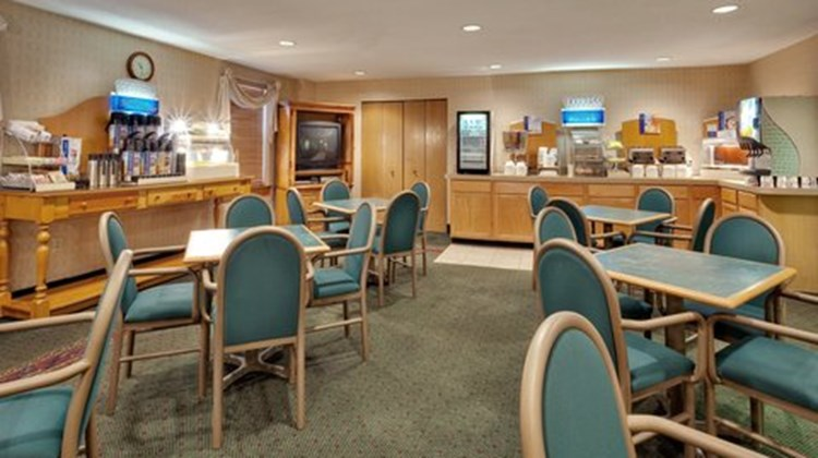 Holiday Inn Express Elizabethtown Restaurant