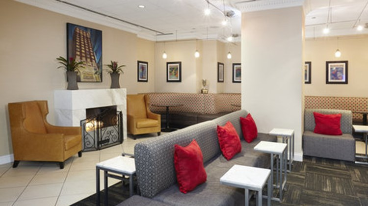 Holiday Inn Express Magnificent Mile Other
