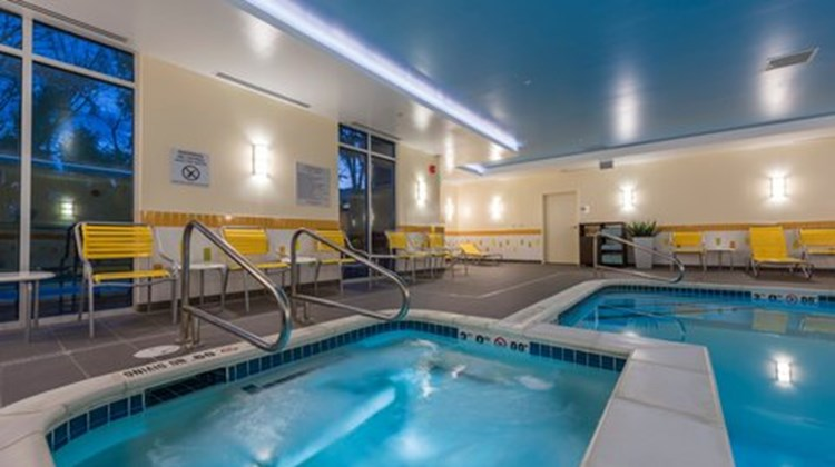 Fairfield Inn & Suites Afton Health Club