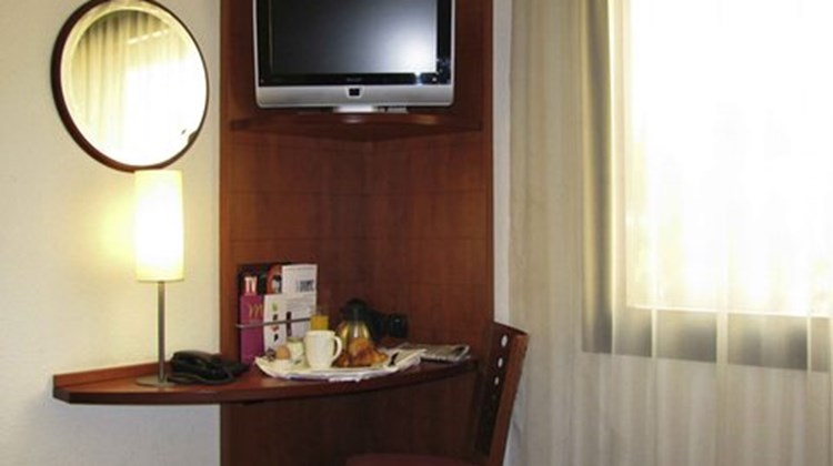 Mercure Nice Cap 3000 Aeroport Room