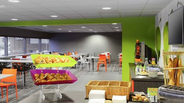 Ibis Styles Caen Rives de Orne Other