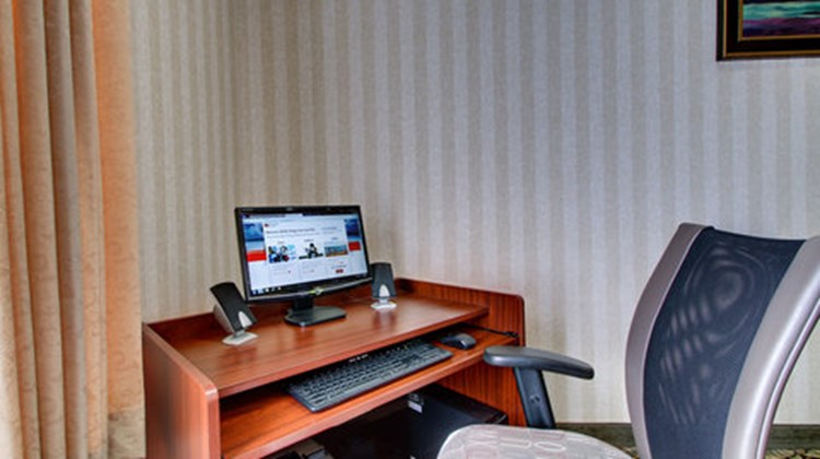 Holiday Inn Express Kirksville Other