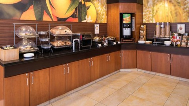 Fairfield Inn & Suites San Antonio NE Restaurant