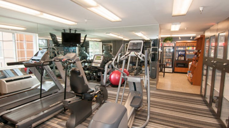 Candlewood Suites North Orange County Health Club
