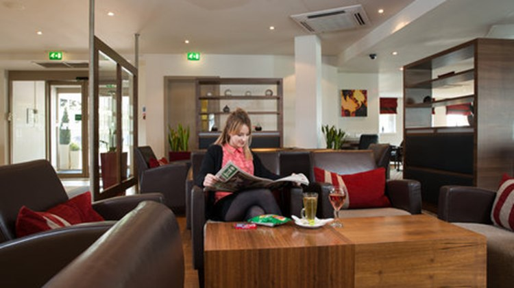 Holiday Inn Express Glasgow Airport Other
