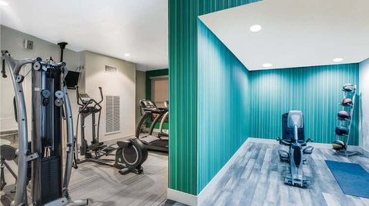 Holiday Inn Express Albany Downtown Health Club
