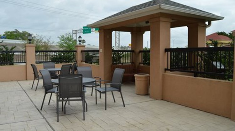 Fairfield Inn and Suites Channelview Other