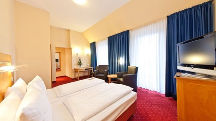 Hotel Gates Novum Berlin Room