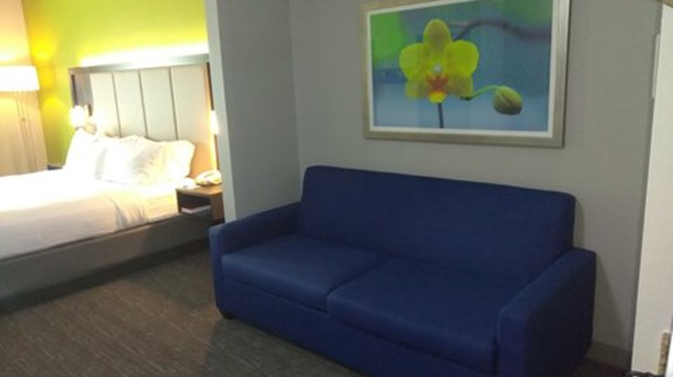 Holiday Inn Express & Suites Pearland Suite