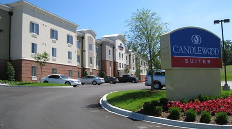 Candlewood Suites Radcliff - Fort Knox Exterior