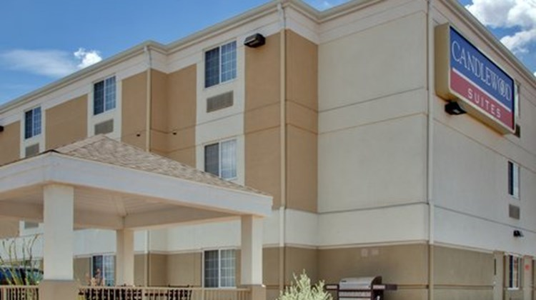Candlewood Suites Nogales Exterior