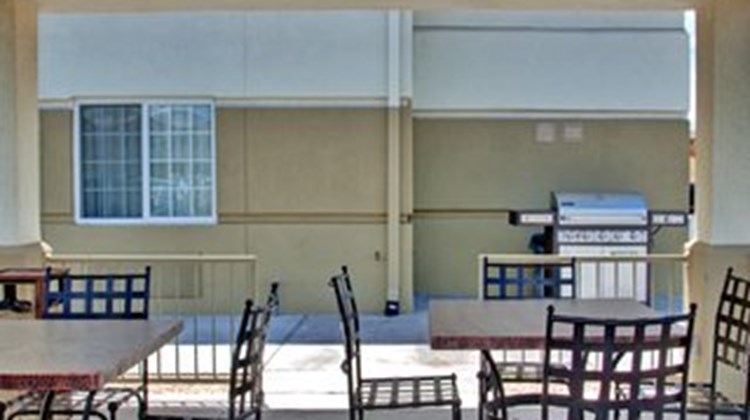 Candlewood Suites Nogales Recreation