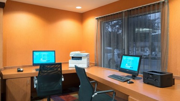 Fairfield Inn & Suites State College Other