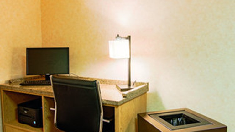 Comfort Inn Chicago Matteson Other