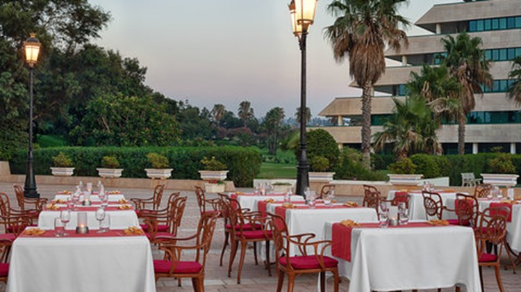 Sheraton Club Des Pins Resort Restaurant