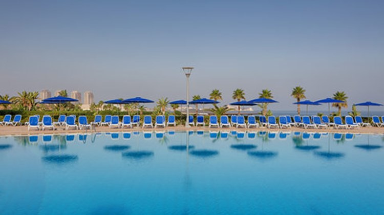 Sheraton Club Des Pins Resort Pool