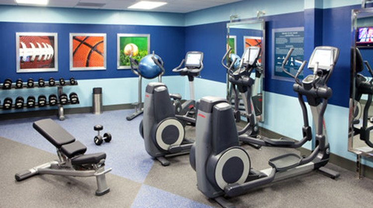 Four Points Sheraton Memphis - Southwind Health Club