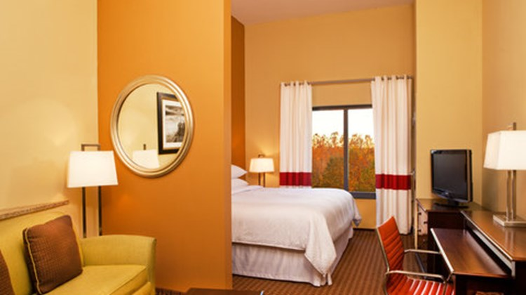 Four Points Sheraton Memphis - Southwind Room