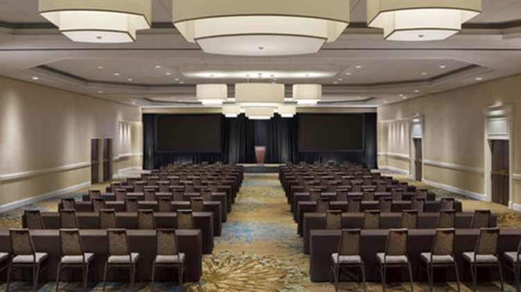 The Westin Crystal City Ballroom