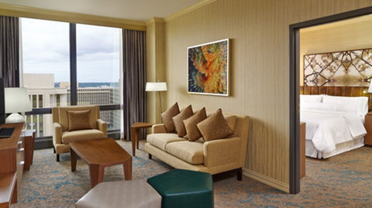 The Westin Crystal City Room