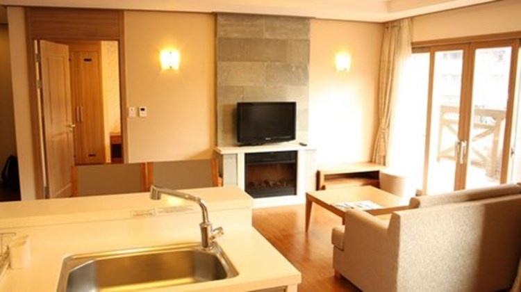 Holiday Inn Suites Alpensia Pyeongchang Room