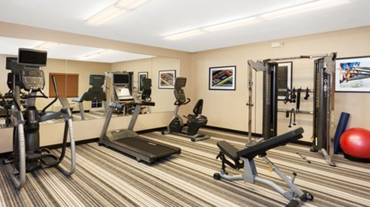Candlewood Suites Chicago Health Club