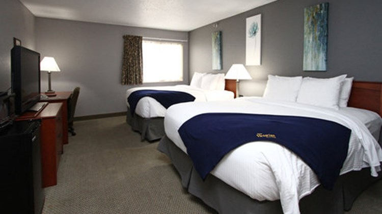 New Victorian Inn & Suites Sioux City Room