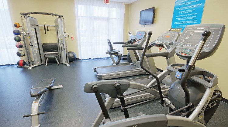 Wyndham Vacation Resorts - Skyline Tower Health Club